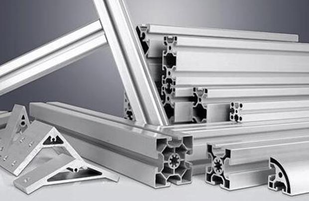 工業鋁型材的簡單分類與用途及其特點