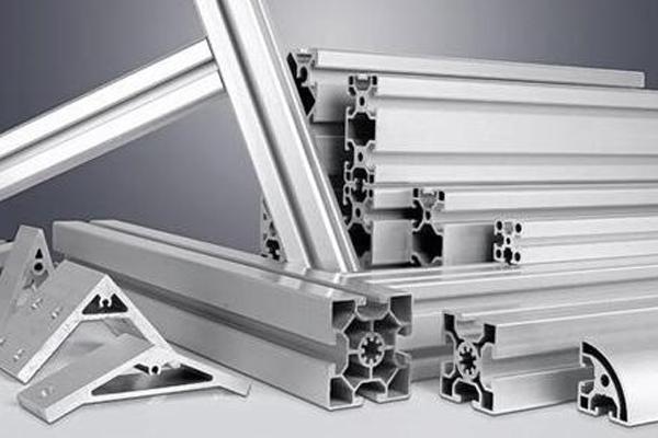 工業鋁型材生產廠家講述型材處理的拉絲處理