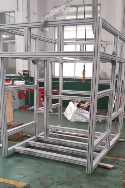 常州工業鋁型材生產廠家